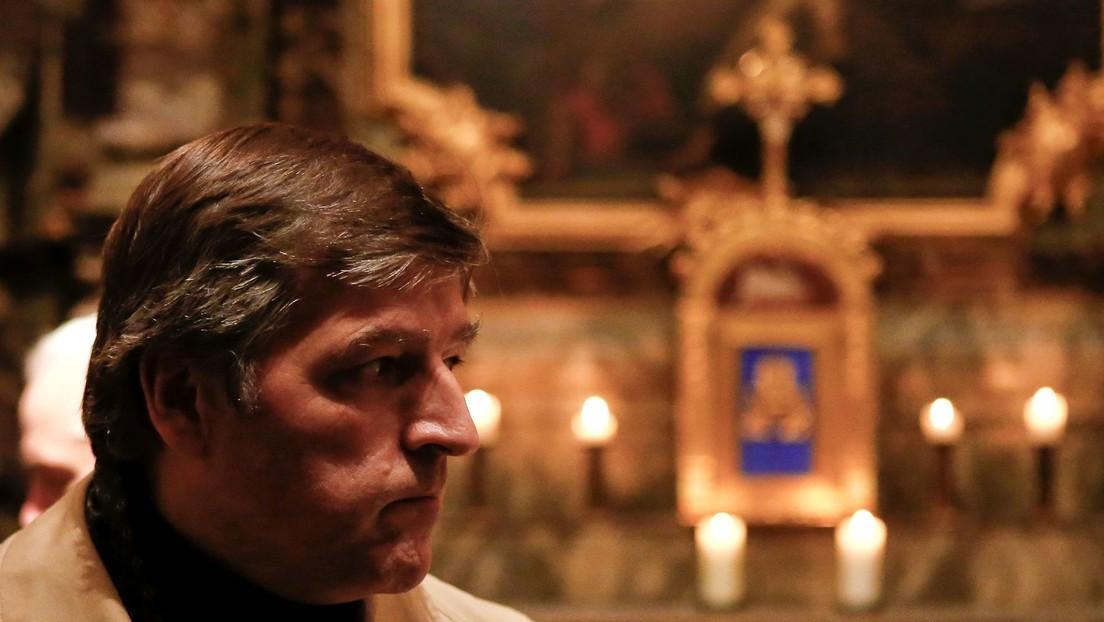 Un grupo de sacerdotesdesafía al Vaticano y bendecirá a las parejas homosexuales