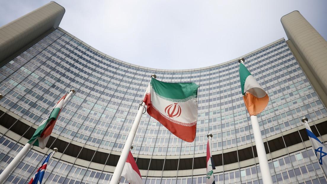 OIEA: Irán enriquece uranio con un nuevo tipo de centrifugadora avanzada en una planta subterránea