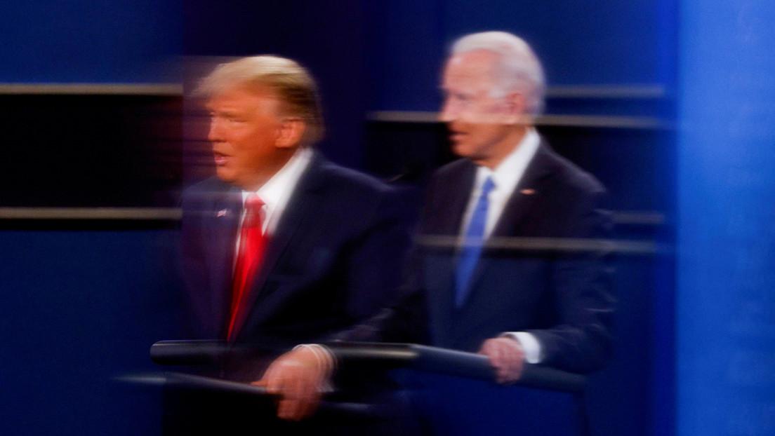 """Biden asegura que Putin va a """"pagar"""" por la supuesta injerencia en las elecciones de EE.UU."""