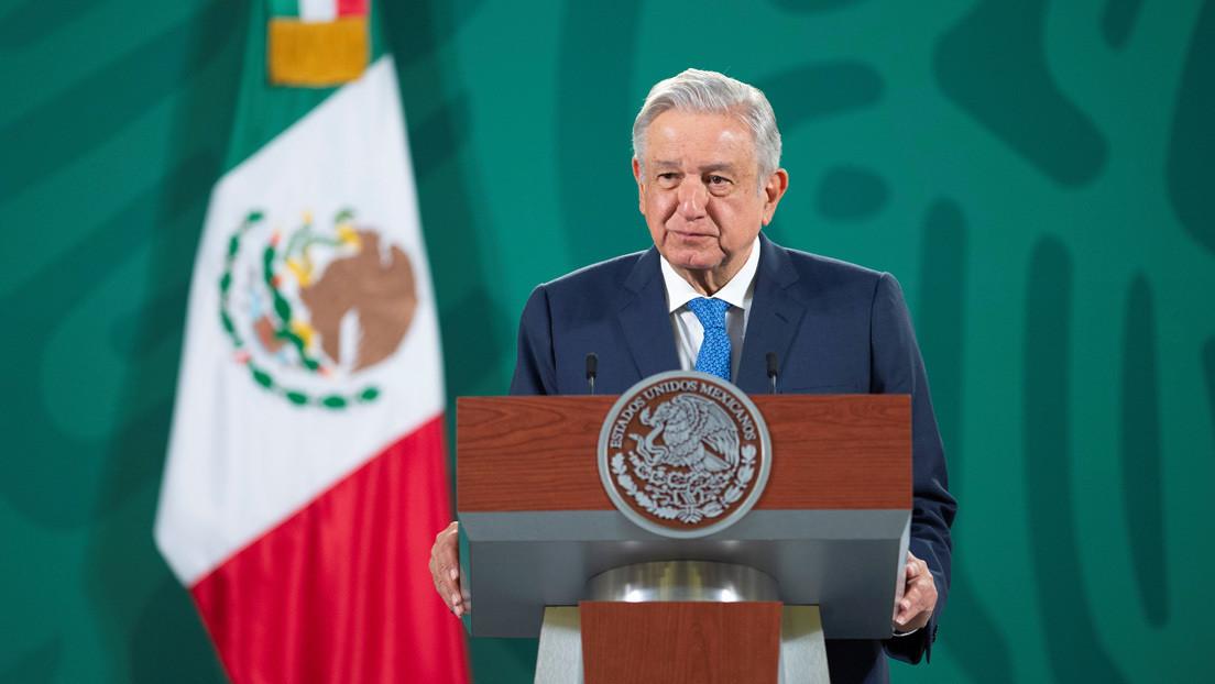 López Obrador impulsaría cambios en la Constitución mexicana ante ola de suspensiones contra la reforma eléctrica