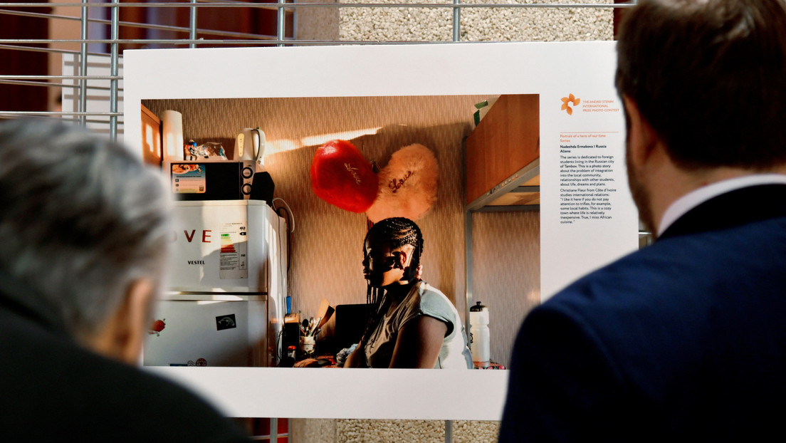 El Concurso Internacional de Fotoperiodismo Andréi Stenin registra 4.500 obras y recibe la participación de nuevos países