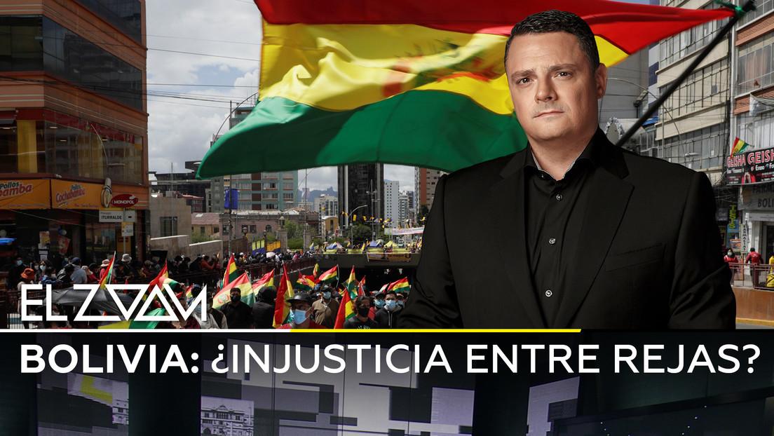 Bolivia: ¿injusticia entre rejas?