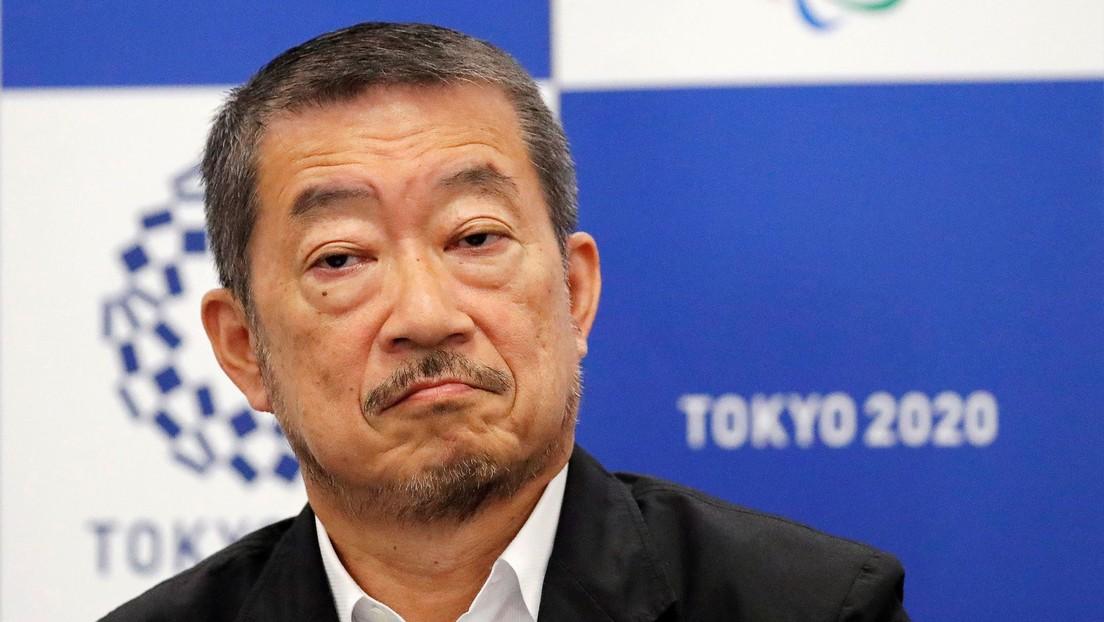 El director creativo de los JJ.OO. de Tokio 2020 dimite tras proponer que una actriz se disfrazara de cerdo para la inauguración