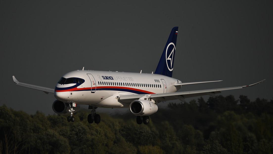 Los fabricantes rusos de aeronaves MiG y Sukhoi se unifican en una sola corporación para una mayor competitividad
