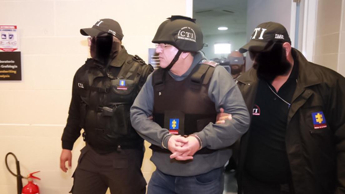 El exjefe paramilitar alias 'Macaco' acepta 162 crímenes con más de 250 víctimas cometidos por un bloque de las Autodefensas Unidas de Colombia