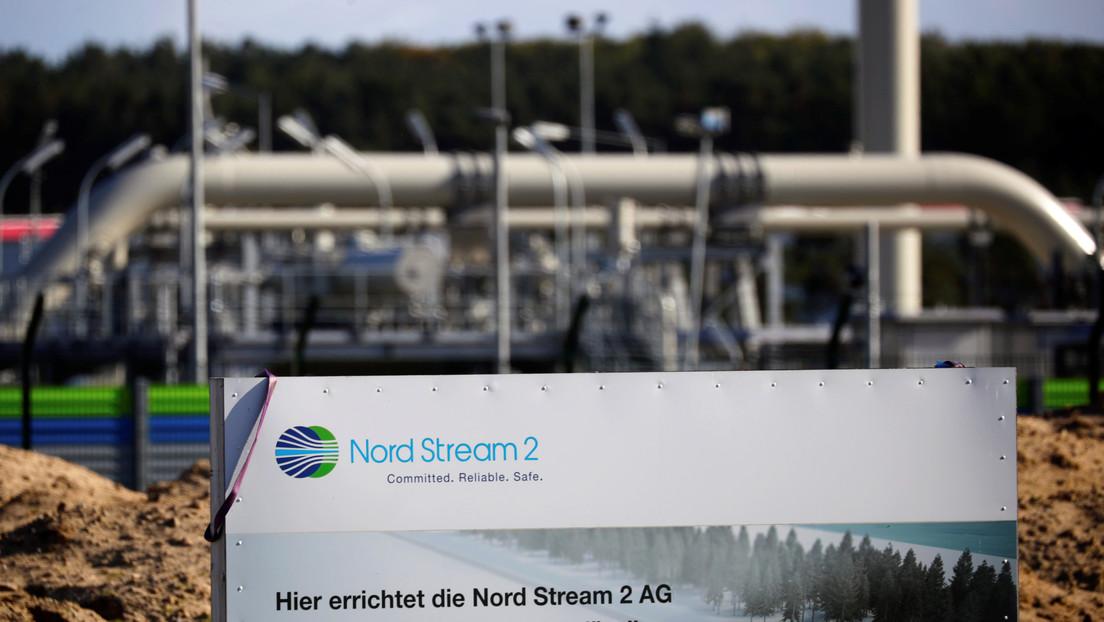 EE.UU. exige que todas las empresas involucradas en el Nord Stream 2 abandonen el proyecto