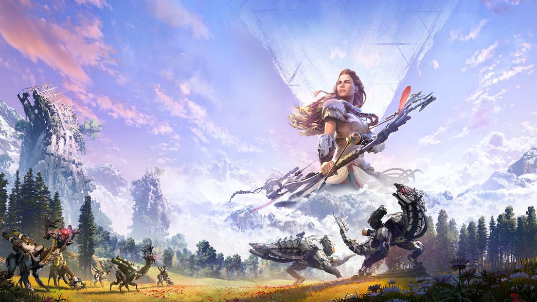 Los usuarios de PlayStation podrán descargar 10 videojuegos gratis, incluido 'Horizon Zero Dawn: Complete...