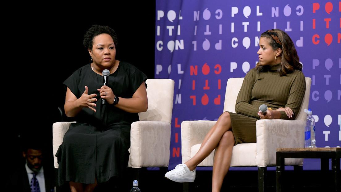 La recién designada editora jefe de Teen Vogue dimite frente a las críticas por tuits racistas escritos hace 10 años