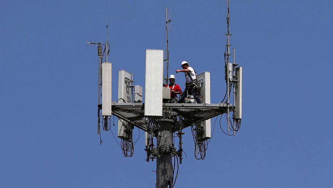 ¿Aún tenían dudas? Confirman que las redes 5G son totalmente seguras para la salud