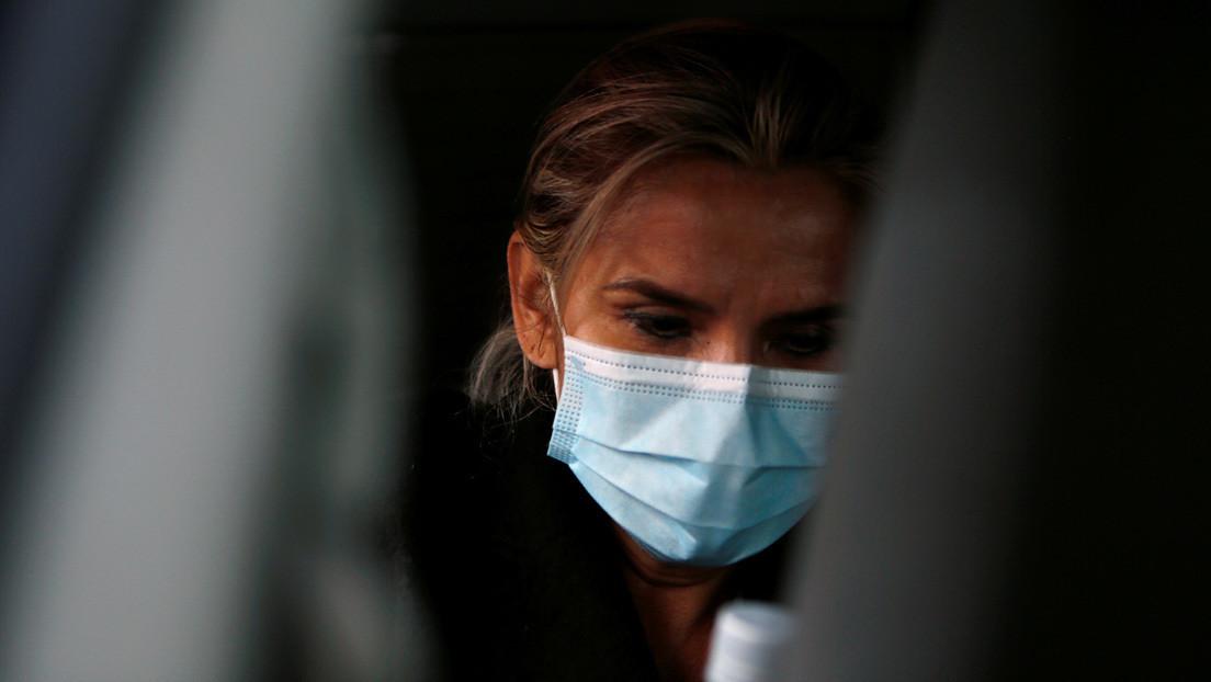 """La Justicia de Bolivia autoriza el traslado """"inmediato"""" de Jeanine Áñez a una clínica de La Paz"""