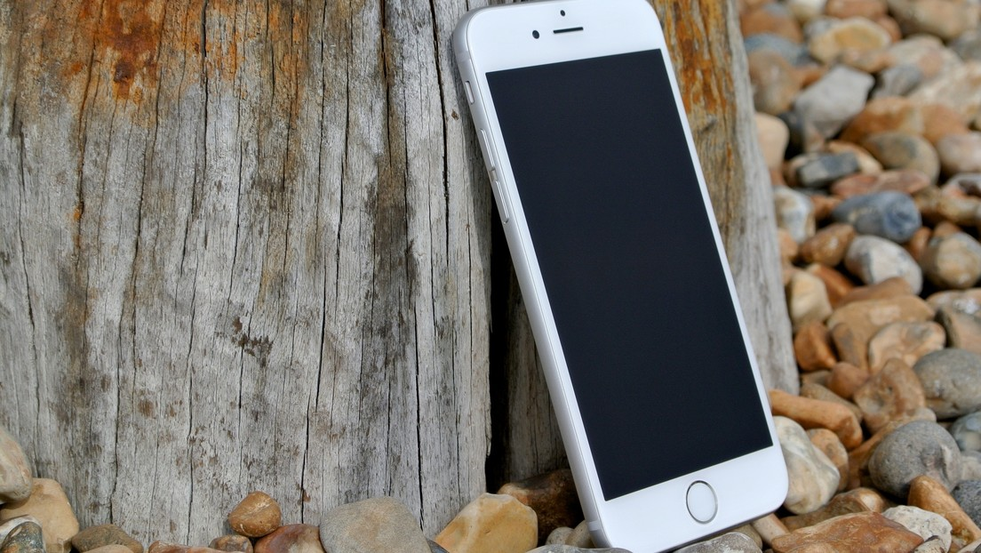 """""""Por eso el envío es tan caro"""": Encarga un iPhone, pero le traen algo que no esperaba (FOTOS)"""