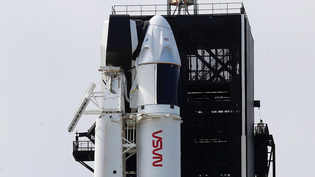 La NASA y SpaceX firman un acuerdo para evitar colisiones en el espacio