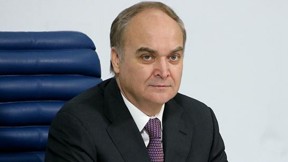 Anatoli Antónov