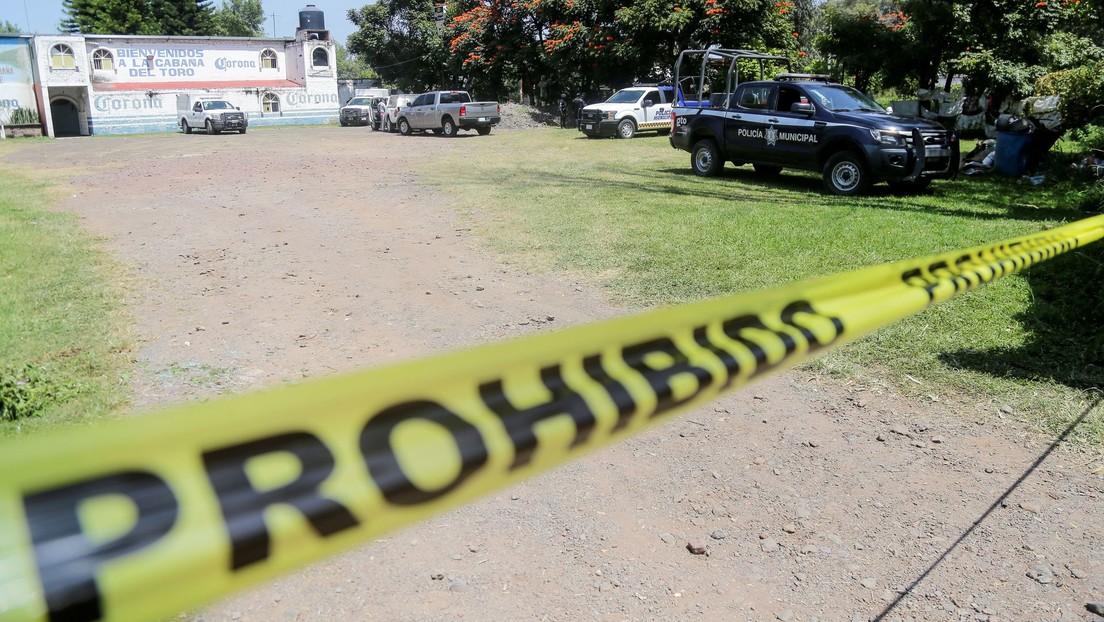 México: Asesinan a una precandidata a la presidencia de un municipio de Oaxaca