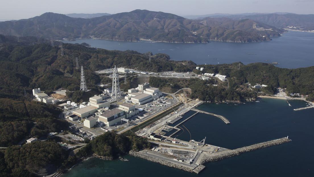 Una central nuclear de Japón sufre daños menores tras el terremoto de magnitud 7,2