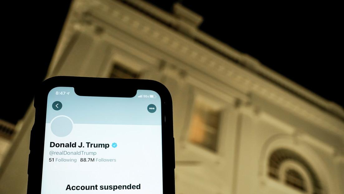 """""""Redefinirá el juego"""": Anuncian el regreso de Trump a las redes sociales con su propia plataforma"""