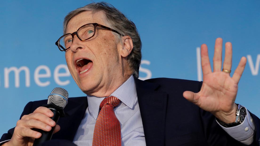 """""""Algunas ideas parecen ir demasiado lejos"""": Bill Gates sobre las propuestas para subir los impuestos en EE.UU."""