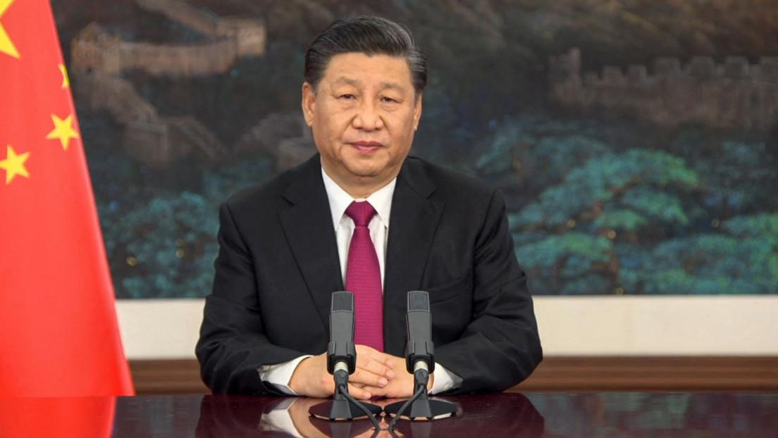 Xi Jinping envía un mensaje al líder norcoreano, Kim Jong-un