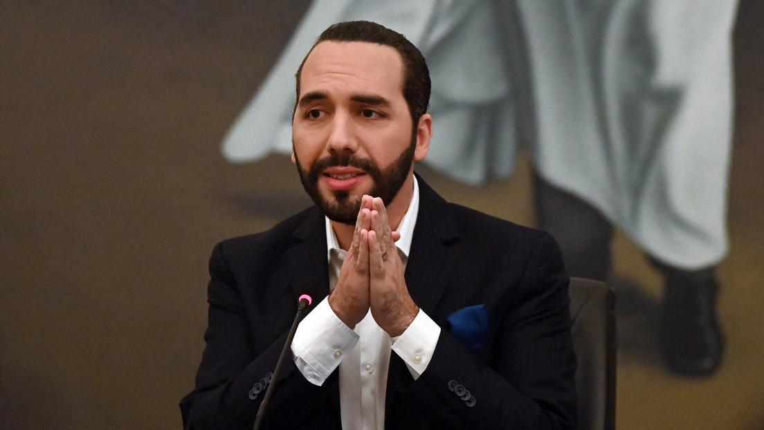 Bukele asegura que no negociará con los opositores en el próximo Congreso de El Salvador