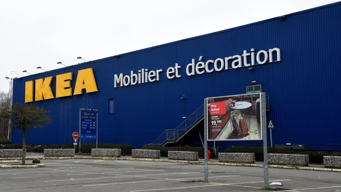 Ikea France se enfrenta a la justicia por acusaciones de espiar a sus trabajadores y clientes