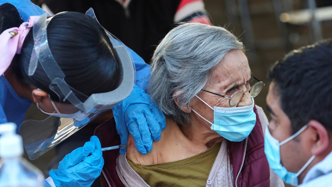 Lo que se sabe de la vacuna mexicana contra el covid-19 que podría estar lista a finales de este año