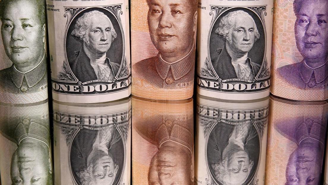 """Lavrov: """"China vence a Occidente en su propio terreno, es por eso que vemos tal reacción de EE.UU."""""""