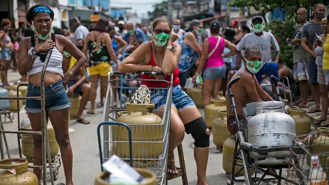 Nuevas olas, aumento de contagios, escasez de vacunas y elecciones: el panorama de la pandemia en Sudamérica