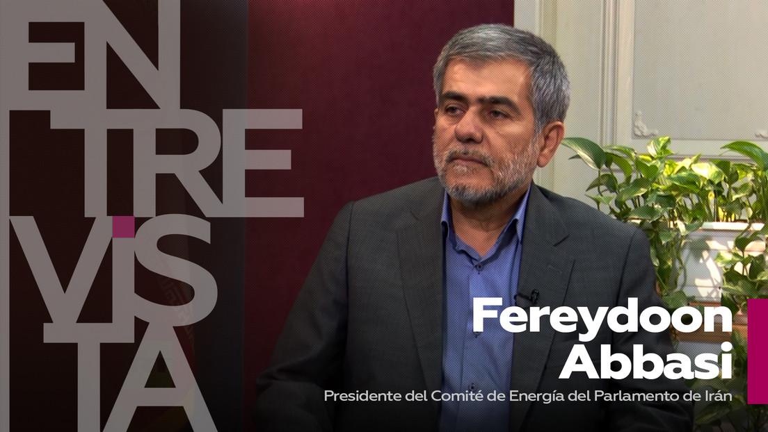 """Presidente del Comité de Energía del Parlamento iraní: """"No necesitamos armas nucleares, pero esto no significa que seamos un Estado débil"""""""