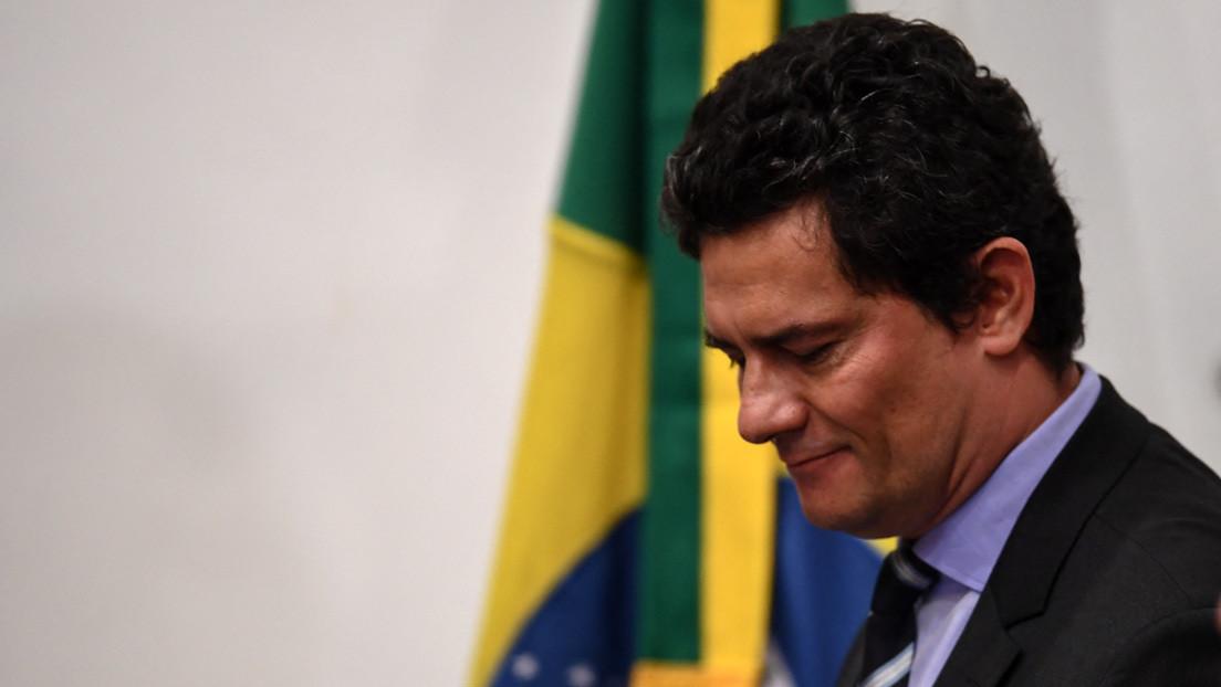El Supremo de Brasil retoma la sesión para decidir si el exjuez Sergio Moro fue imparcial al condenar a Lula