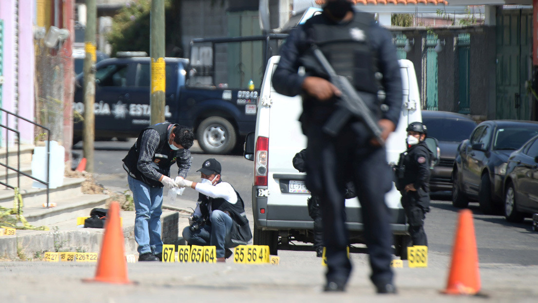 Policía – RT en Español