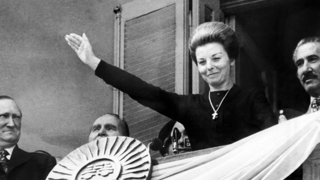 El silencio que rodea a Isabel Perón, la última presidenta derrocada, a 45 años del golpe militar en Argentina