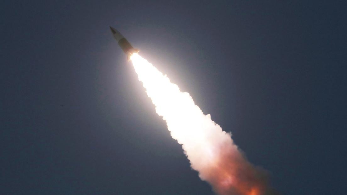 Reportan que Corea del Norte lanzó misiles de corto alcance el fin de semana pasado