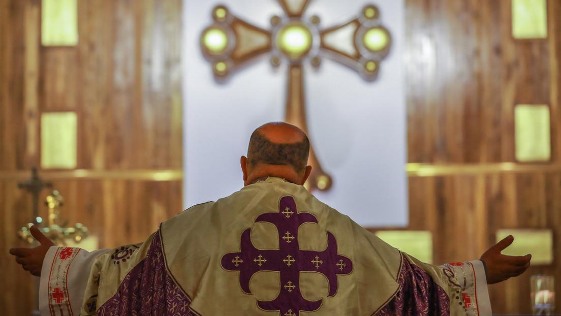 Los Legionarios de Cristo revelan los datos de 27 sacerdotes que habrían abusado de 170 menores de edad