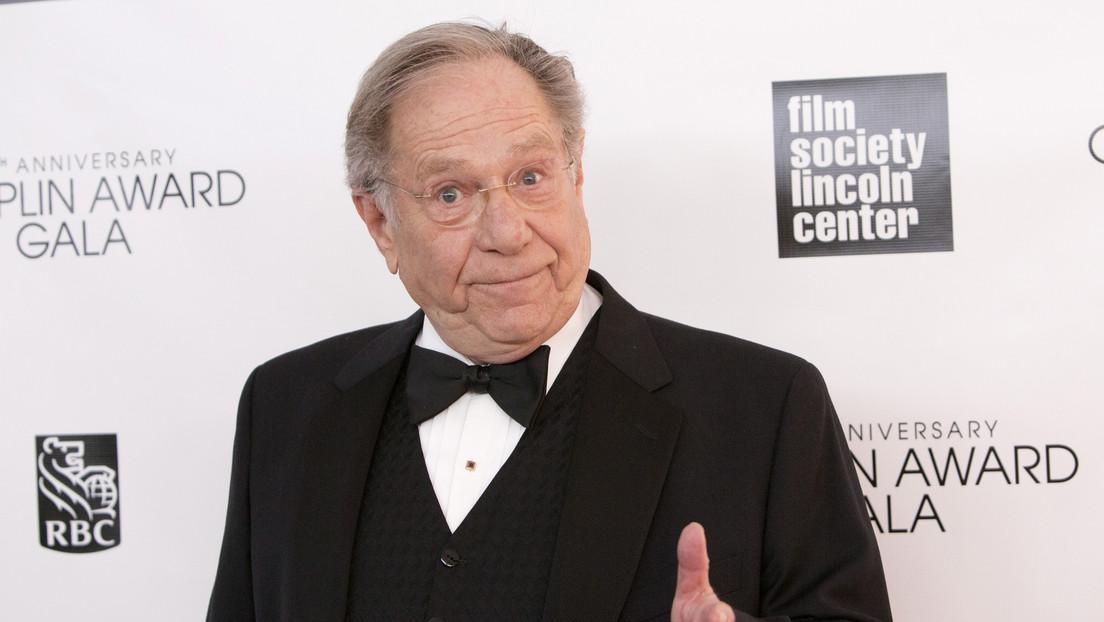 Muere la estrella de Hollywood George Segal a los 87 años