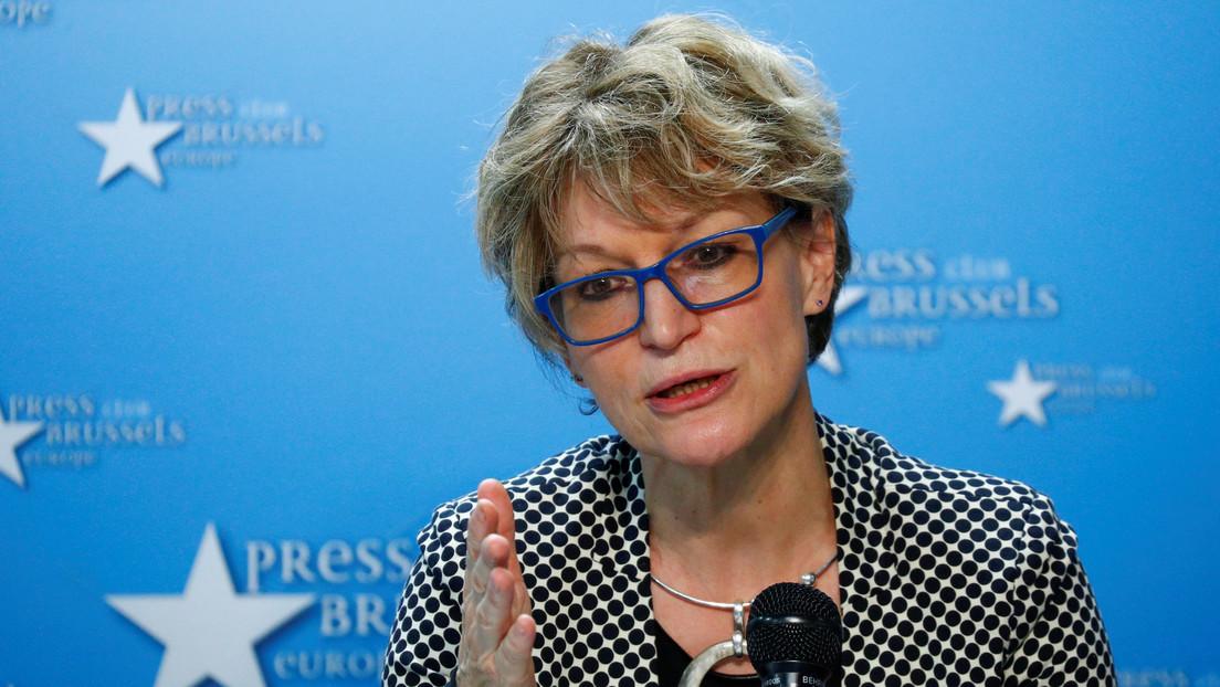 Relatora especial de la ONU que investigó el asesinato de Jamal Khashoggi denuncia haber recibido amenazas de muerte de un alto funcionario saudí
