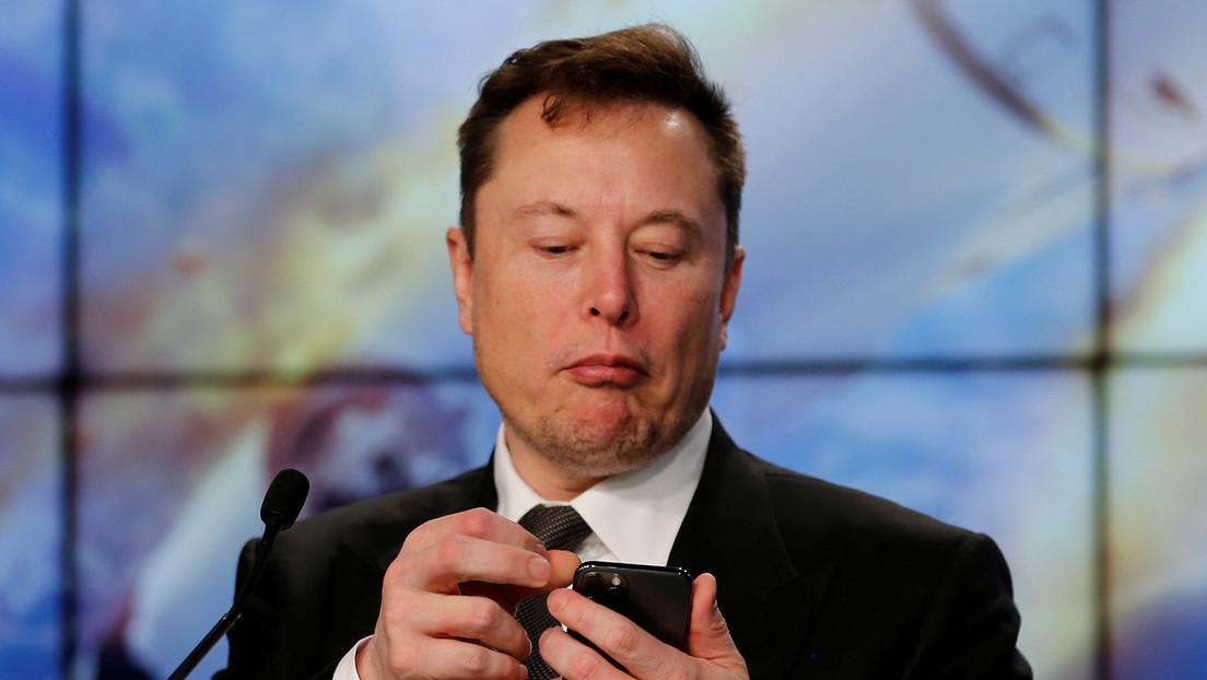 """Elon Musk ofrece su """"argumento más potente contra la existencia de los extraterrestres"""" y provoca una ola de bromas en Twitter"""