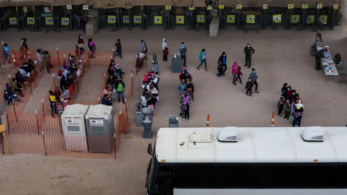 El Pentágono aprueba la solicitud de albergar a niños migrantes en dos bases militares en Texas