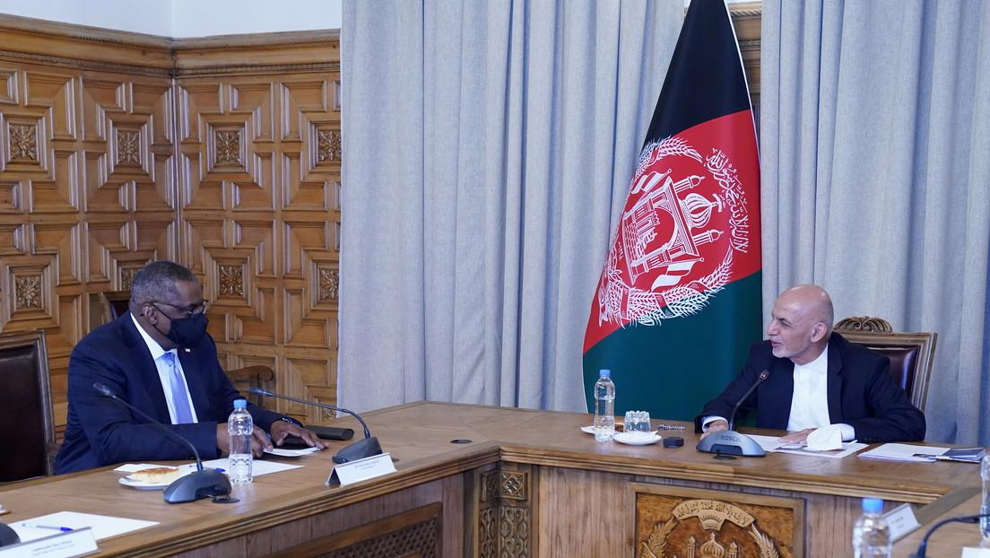 Congresista afirma que EE.UU. no podrá cumplir con la fecha límite para la retirada de sus tropas de Afganistán