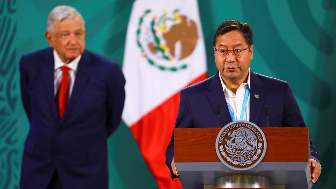 """Bolivia y México le advierten a la OEA que no tolerarán """"injerencias en asuntos internos"""""""