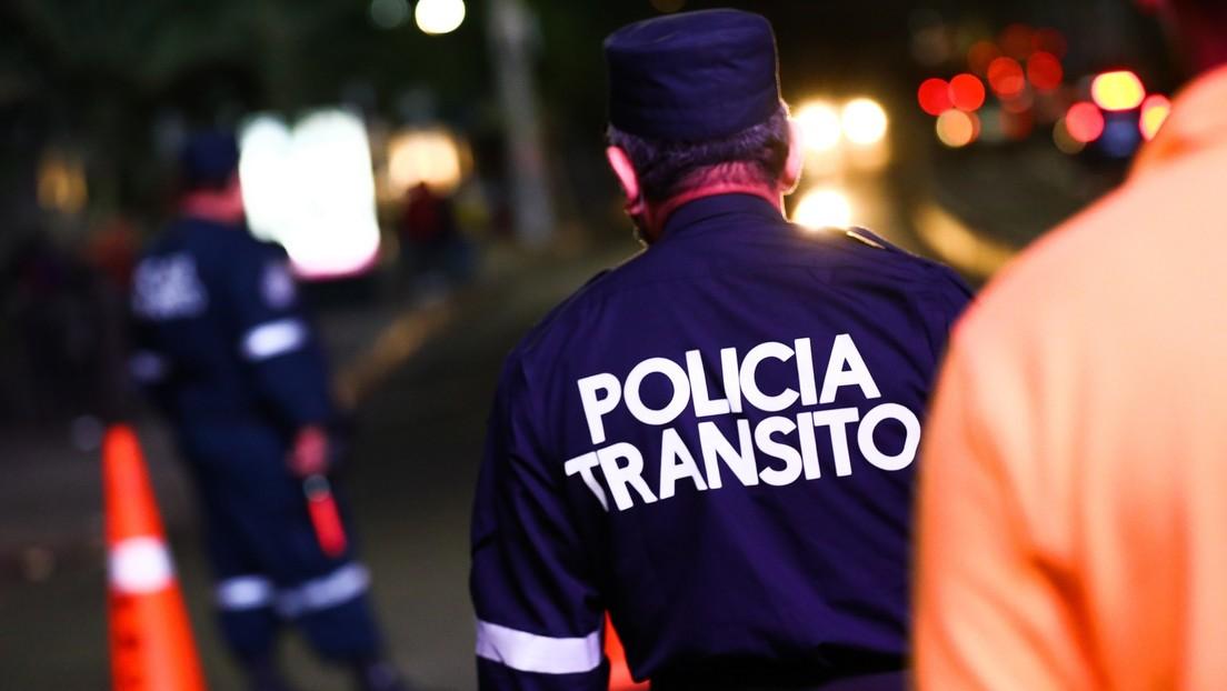 Por primera vez, están muriendo más salvadoreños en accidentes de tránsito que por la violencia homicida