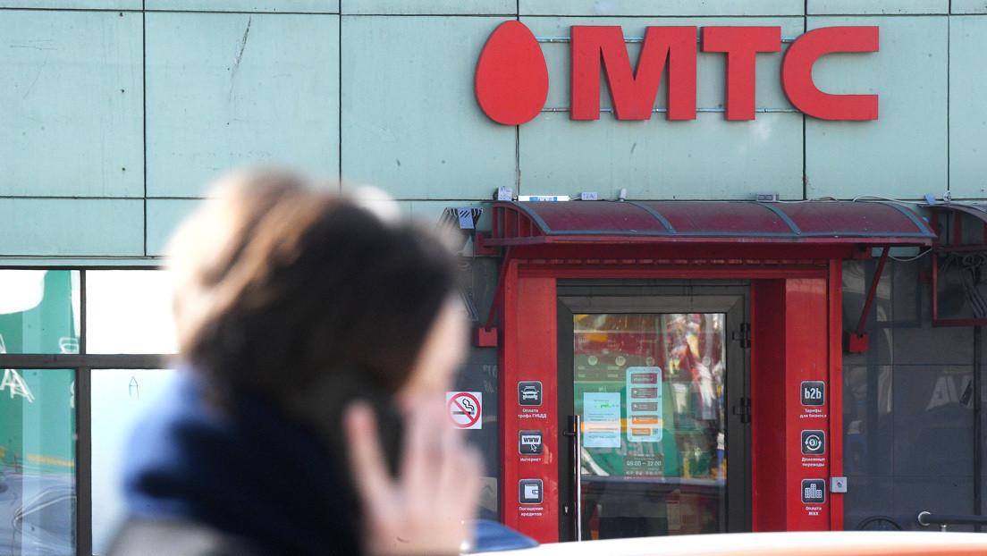Una red piloto 5G de la empresa rusa MTS registra el récord de velocidad en Rusia y Europa