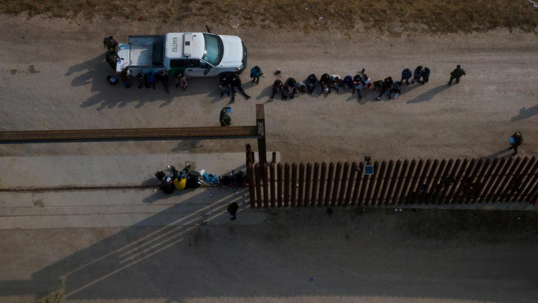 """EE.UU. planea """"perseguir a organizaciones de tráfico y trata"""" a las que acusa por el aumento de migrantes"""