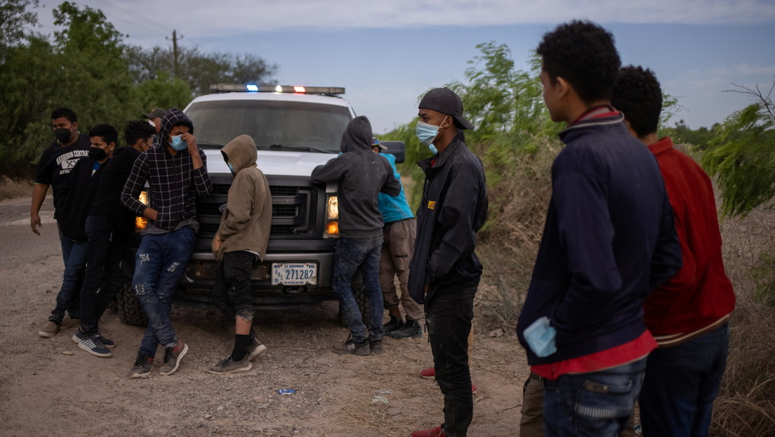Un niño migrante de 9 años muere al intentar cruzar el Río Grande (y la alarmante cifra de fallecidos en la frontera entre EE.UU. y México)