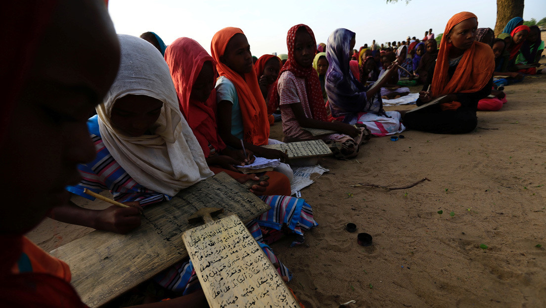 El asesinato de una menor de 13 años desata una ola de protestas en Sudán