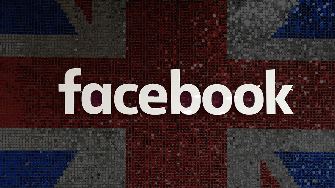 La mayoría de los acosos digitales a niños en Reino Unido se cometen en plataformas de Facebook