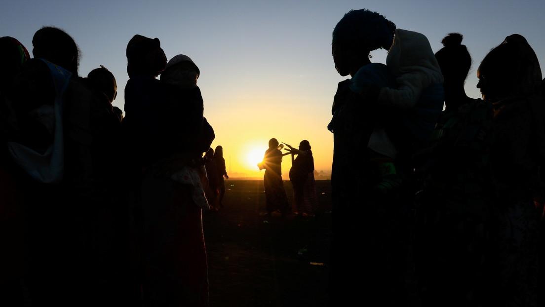 Hombres obligados a violar a familiares y mujeres violadas en grupo frente a sus familias: la ONU describe el brutal panorama de violencia en Etiopía