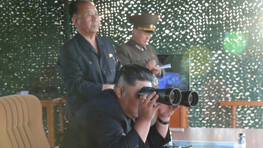 Corea del Norte explica por qué realizó recientemente pruebas de misiles