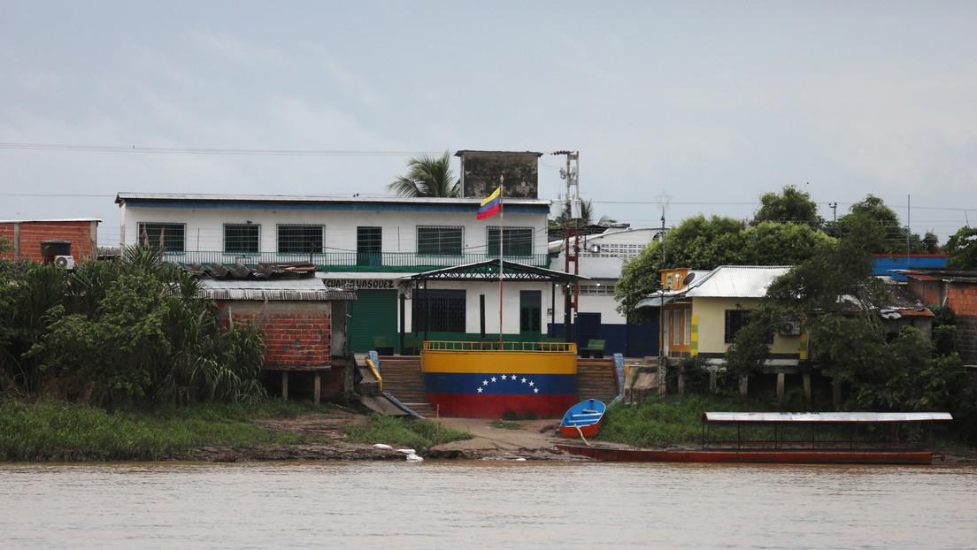 ¿Qué hay detrás de la situación en el estado venezolano de Apure, limítrofe con Colombia?