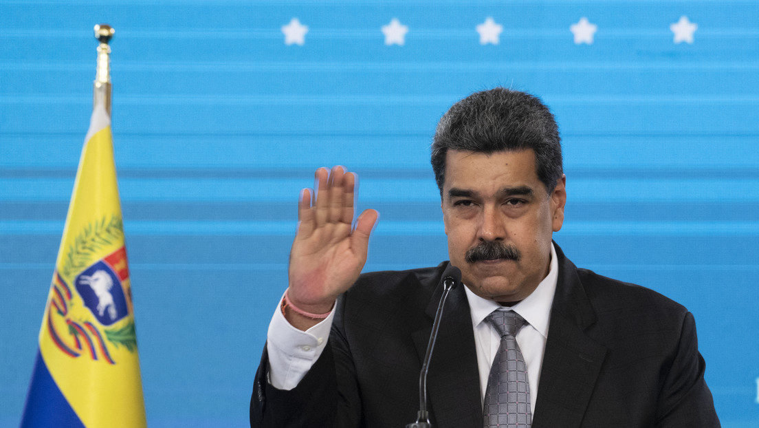 Facebook bloquea temporalmente la cuenta de Nicolás Maduro alegando que violó sus reglas respecto a la información sobre el covid-19