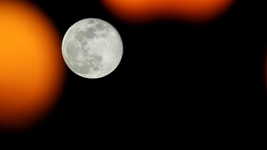 Rusia explorará si existe agua en el polo sur de la Luna